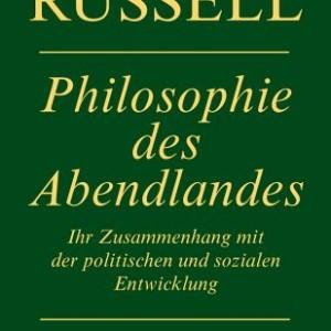 Bertrand Russell stellt die moderne Ungewissheit an den Pranger