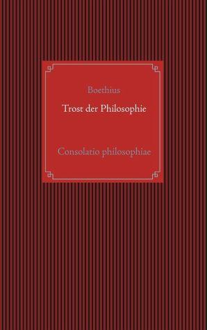 """Boethius schreibt im Gefängnis sein Werk """"Trost der Philosophie"""""""