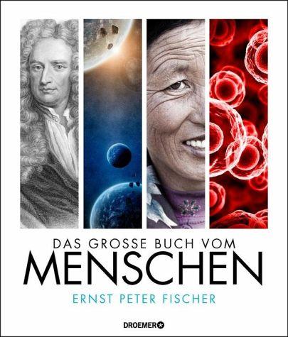 Das große Buch vom Menschen