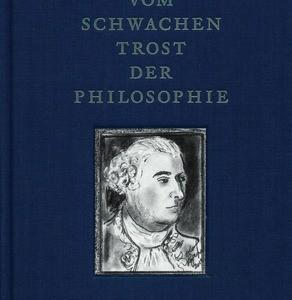 David Hume stellt die Existenz Gottes infrage