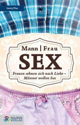 Sexualtrieb mann frau