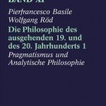 Geschichte der Philosophie Band XI