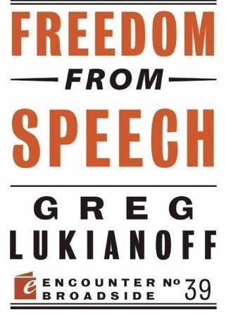 Greg Lukianoff