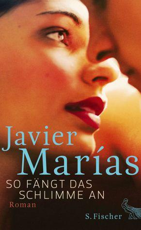 Javier Marías findet Sexszenen in Romanen furchtbar