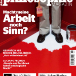 Philosophie Magazin 6_2015