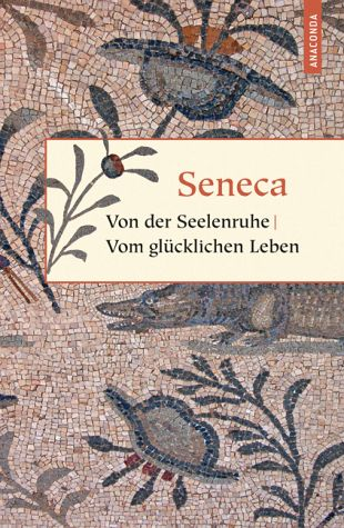 Seneca singt ein Loblied auf die Freundschaft