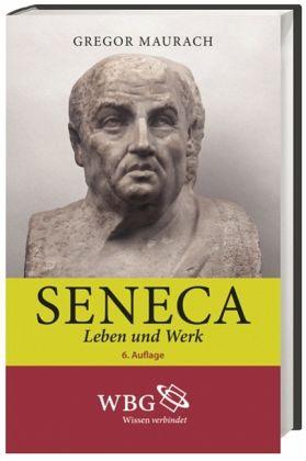 Seneca beschwört die große Erhabenheit der Tugend