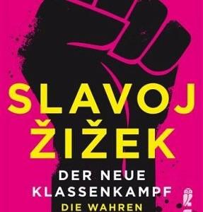 Slavoj Žižek warnt vor dem Rechtspopulismus in Europa