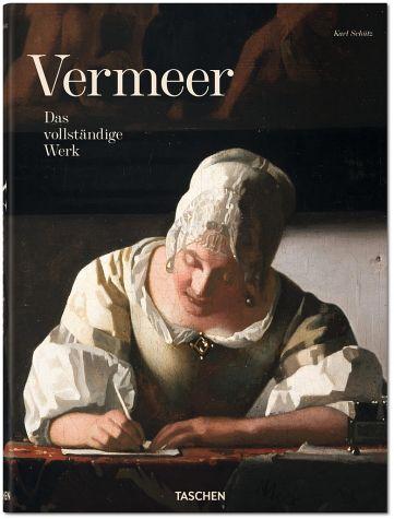 Vermeer Stellt Eine Vollkommene Illusion Der Realität Dar Wissen57