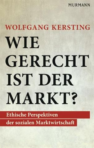 Wolfgang Kersting stellt die Theorie des Egalitarismus vor