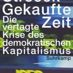 Wolfgang Streeck_Gekaufte Zeit